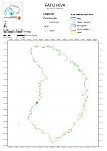 Atlas de Polynésie : FATU HIVA
