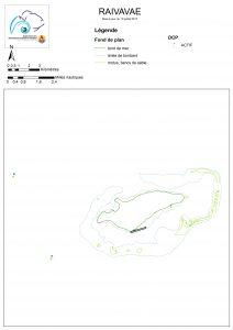 Atlas de Polynésie : Raivavae