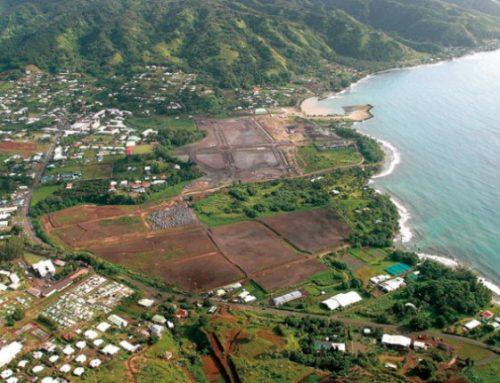 Concours « Un nom ma'ohi et un logo pour la zone Biomarine de Faratea »
