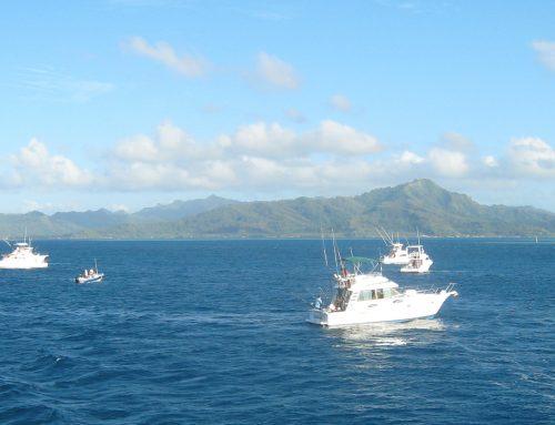 Aide à l'acquisition de matériels de radiocommunication pour les navires de pêche