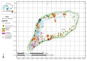 Atlas de Polynésie : AHE au 28-03-2018