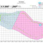 Atlas de Polynésie : Tahanea