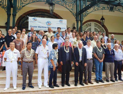 5ème Forum de l'économie maritime