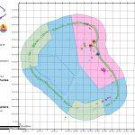 Atlas de Polynésie : Kauehi au 28/01/2019