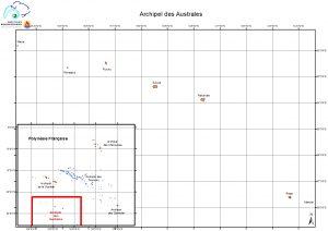 Archipel Des Australes 25-03-2019
