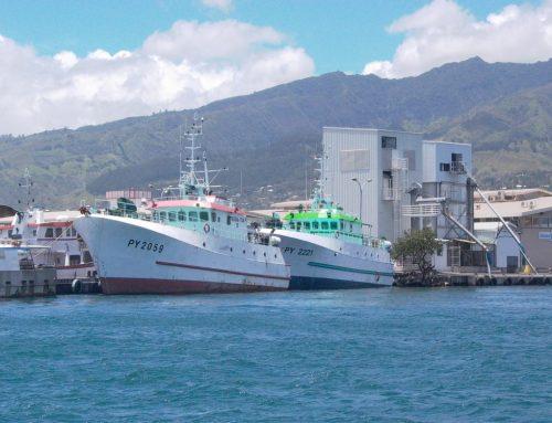 Vers une optimisation énergétique des navires de pêche