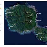 Tahiti : Machine à glace au 27/03/2019