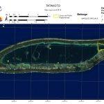 Atlas de Polynésie : TATAKOTO