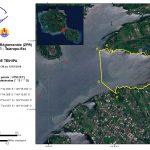 Afaahiti - Anse Teihipa : Zone de Pêche Réglementée