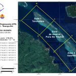 Tautira : Zone de Pêche Réglementée