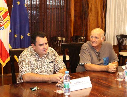 Campagne de sensibilisation sur les risques d'accidents de chasse sous-marine