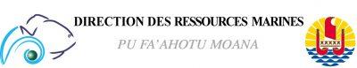 Direction des Ressources Marines Logo